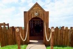 New Children's Adventure Play Area