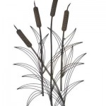 Bronze Reeds