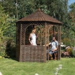 Willow Gazebo