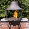 BBQ and Chimeneas