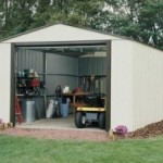 Murryhill Garage 12x10