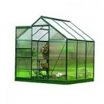 Gardman Greenhouse 6x6