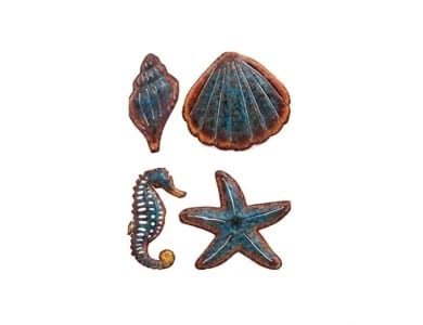Sea Creatures Set of 4
