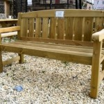 Moorland 5ft Bench