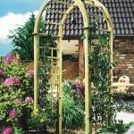 Katja Rose Arch