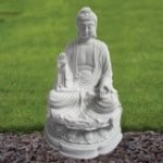 Thai Buddha Granite
