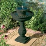 Blenheim 2 Tier Fountain