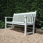 New England Broadfield Bench 5ft