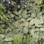 Kelkay Green Slate Chippings