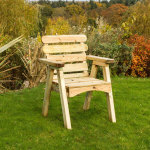 Zest Abbey Chair