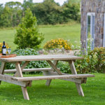 Zest Katrina Picnic Table