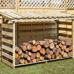 Zest Large Log Store
