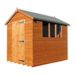Timber Garden Buildings Sheds