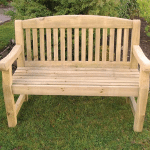 athol 4ft bench