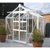 7′5″ Wide Titan 700 Elite Greenhouse