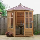 Shipton 6x6 Alton Summerhouse