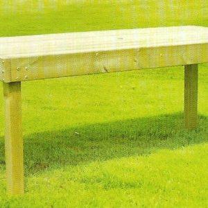 Rigid Picnic Table