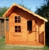 Garden Buildings And Sheds