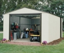 Murryhill Garage 12×10