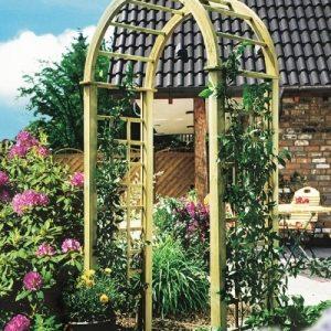 Zest Katja Rose Arch
