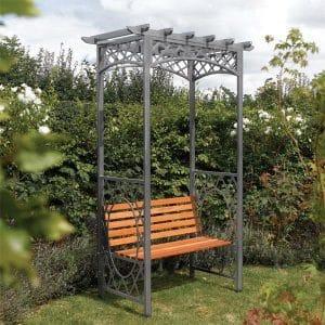 Wrenbury Seat