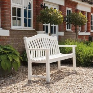 New England Turnberry Bench 5ft