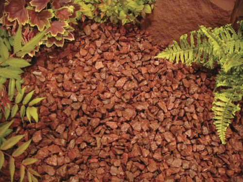 Kelkay Red Chippings