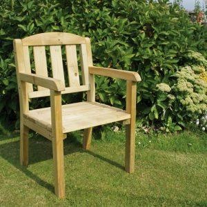 Caroline Chair