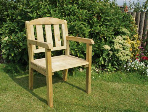 Zest Caroline Chair