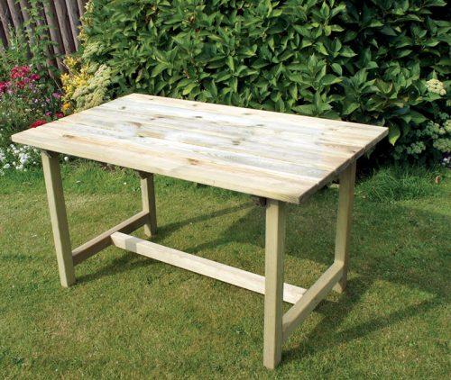 Zest Caroline Table