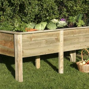 Deep Root Planter 1.8Metre