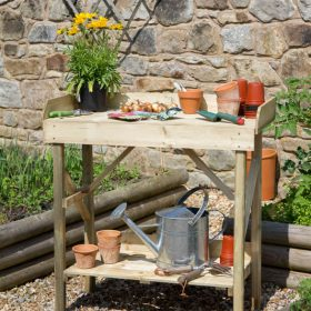 Zest Economy Potting Table