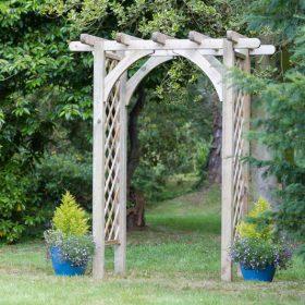 Zest Horizon Arch