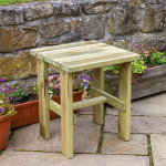 Zest Lily Side Table