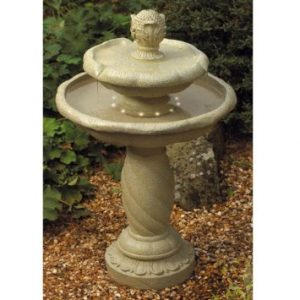 Classic Tiered Fountain