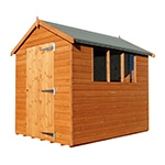 Timber Garden Buildings Sheds