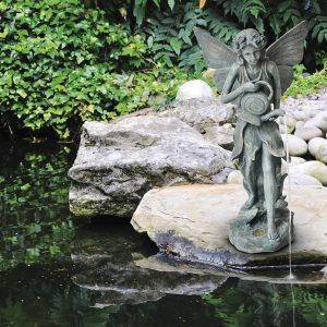 Azalea Pond Fairy