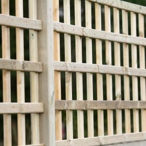 Hutton Heavy Duty Square Trellis