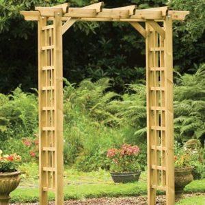 Athol Rose Arch