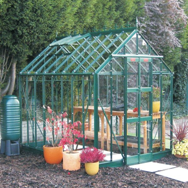 6′3″ Wide Thyme Elite Greenhouse