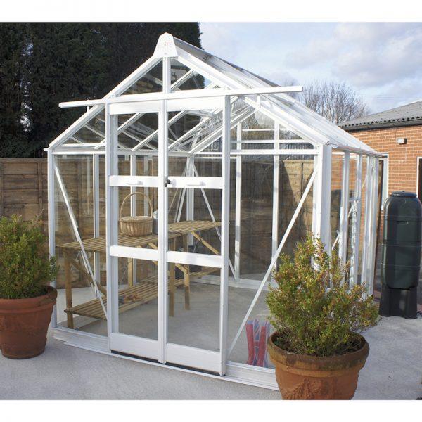 7′5″ Wide Titan 700 Elite Greenhouse