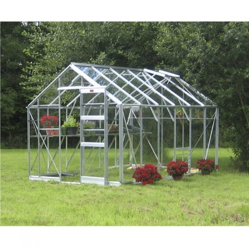 8′5″ Wide Belmont Elite Greenhouse