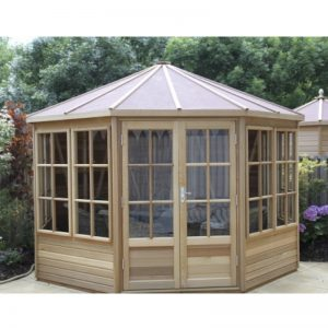 Broadwell 10x10 Alton Summerhouse