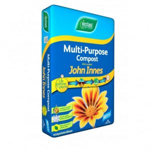 Multi-Purpose Compost With Added John Innes  £6.50 Or Buy 2 Get 3rd Free
