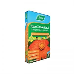 John Innes Soil Based Compost £4.99 Or 3 For £12.00