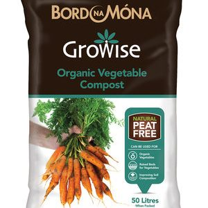 Vegetable Growing Compost £4.99