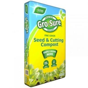 Seed & Cutting Compost £4.99
